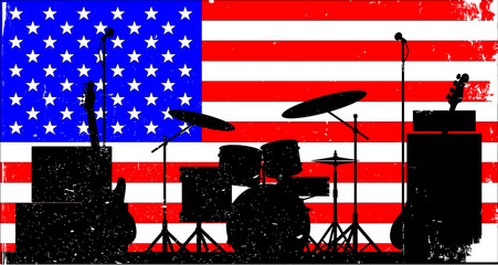 USA Rock Band