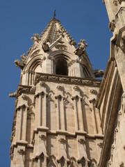 campanile santa maria di palma di maiorca