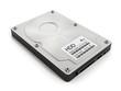 Computer hard drive - 73144110