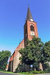 Stendal Jacobikirche