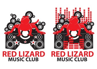 Red Lizard Music Club
