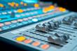 music mixer - 73148378