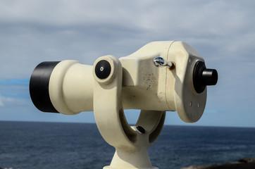 Coin Telescope