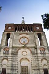 Genova, Chiesa di Via Corsica