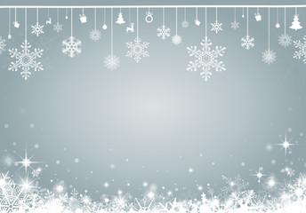 Weihnachtshintergurnd