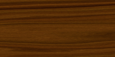 background texture of American walnut wood