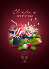 Christmas Movie concept