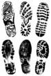 footprints - 73151990