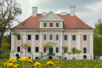 Schloss Rietz