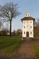 Dessau Elbpavillon