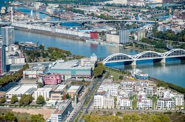 Ludwigshafen Stadt am Rhein Mannheim Heidelberg
