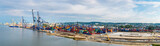 Fototapety Deepwater Container Terminal in Gdansk