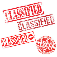 Classified Stamps