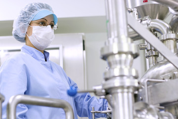 Pharmaceutical Manufacturing Technologist