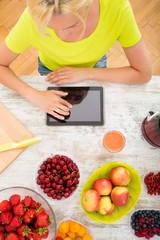 Über Früchte recherchieren