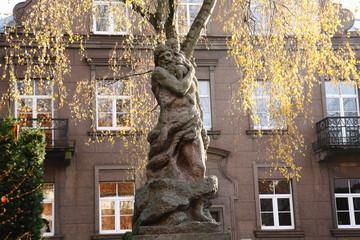 St.Christopher Vilnius guardian