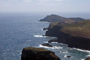 Halbinsel Ponta de São Lourenço, Madeira