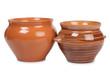 Retro pots