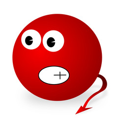Böser Ball