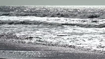 Backlight sea
