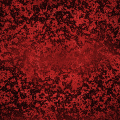 Red grunge christmas background