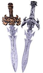 Medieval sword toy