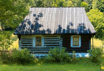 Łemkowska Chata