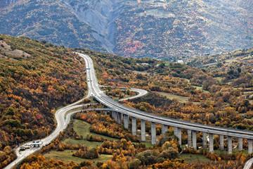 snodo autostradale