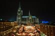 Kölner Weihnachtsmarkt am Dom - 73168392