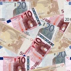 TRAMA SFONDO BANCONOTE EURO