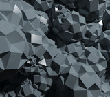 Abstract 3d background. - 73169949