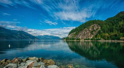 Squamish Blue