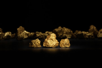 nuggets gold
