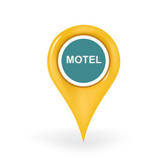Motel Location