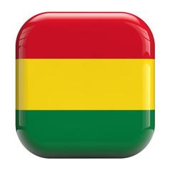 Bolivia flag image icon