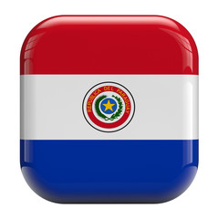 Paraguay flag icon