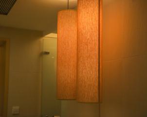 elegant wall lamp