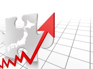 右肩狩りの日本経済