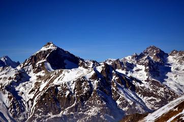 горы 6
