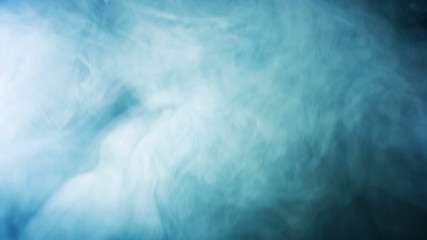 Smoke abstract motion background