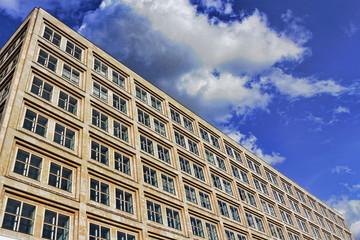 Berlin Alexanderhaus