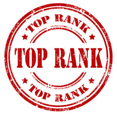 Top Rank-stamp