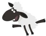 saute mouton