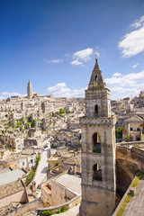 Matera old town, Italy