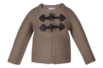 Children's warm sweater