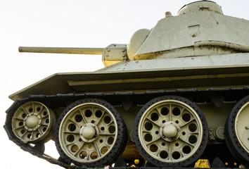 Carro armato sovietico