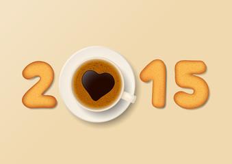 Sweet New Year 2015