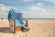 Strandkorb 6