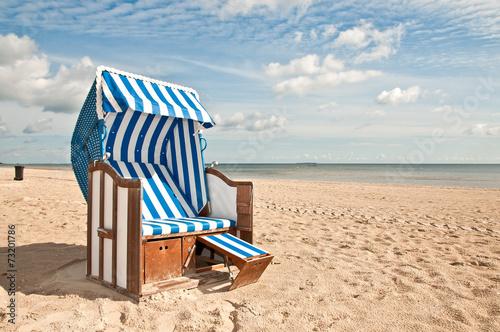Strandkorb 6 - 73201786