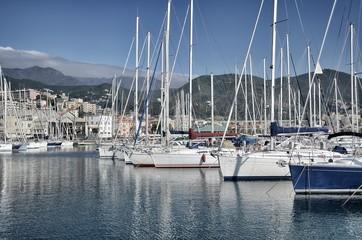 Porto di Varazze (Savona)